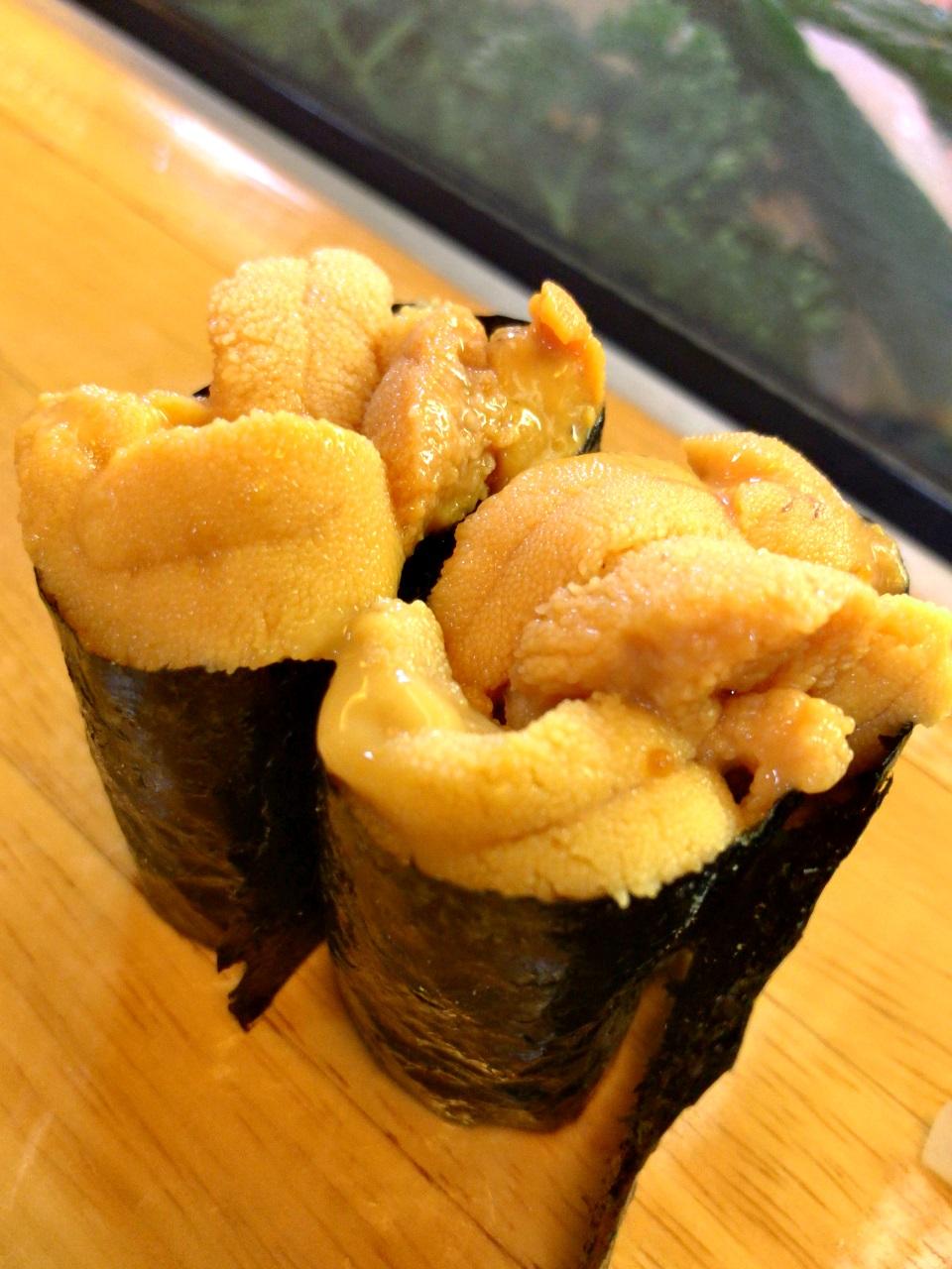 岩見沢で鮨を食うなら ~敏鮨~