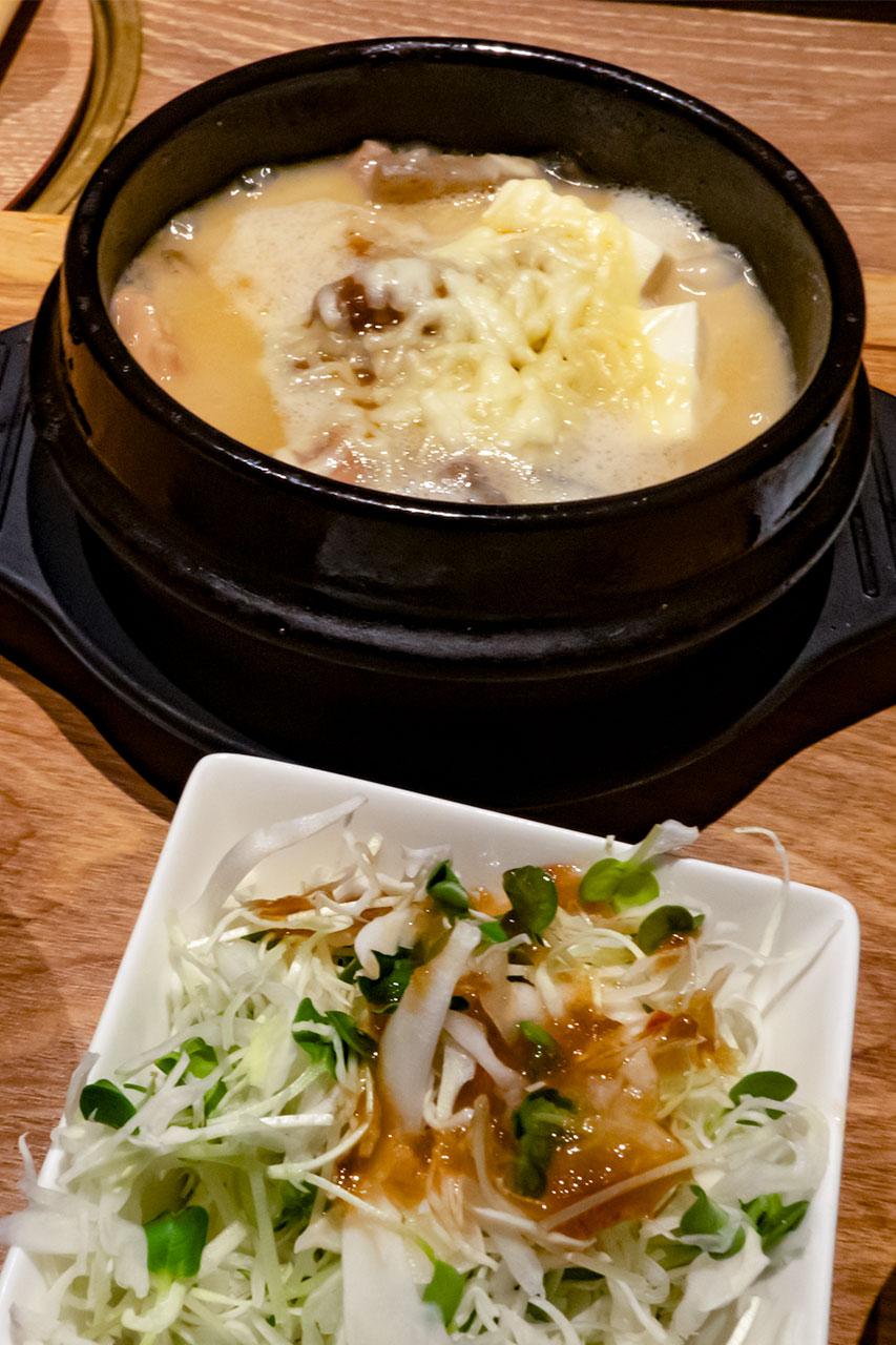 博多 焼肉 慶州