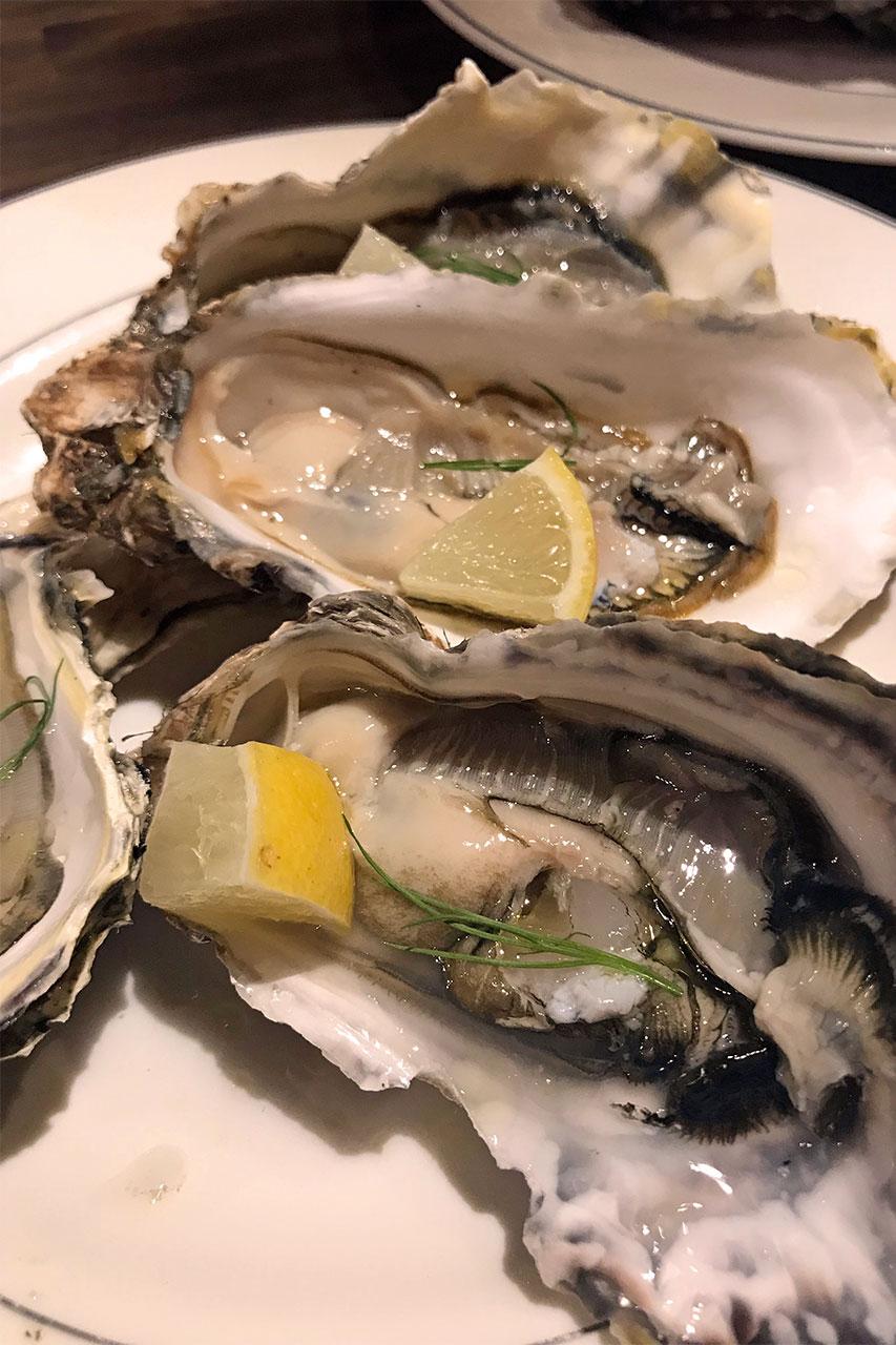厚岸生牡蠣