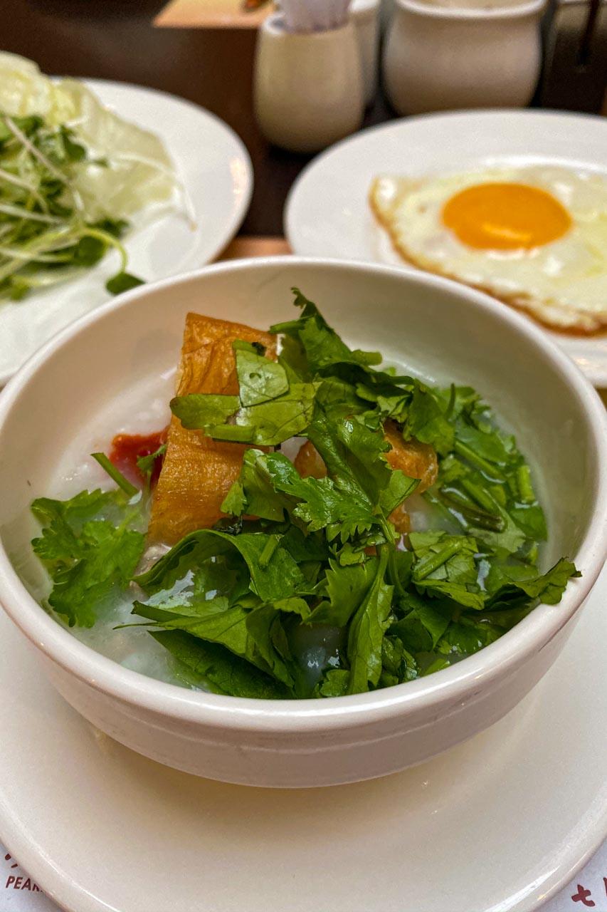 ザ ハワードプラザホテル台北 (台北福華大飯店)朝食