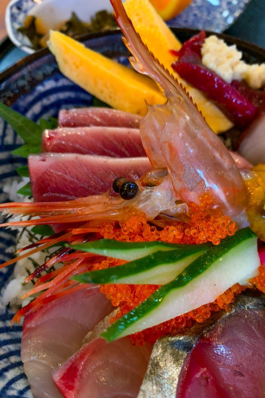 ひらつか 海鮮丼
