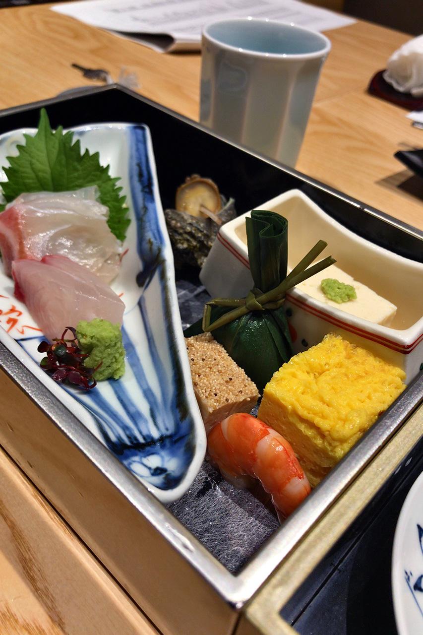 京都 瓢喜 京橋店 ランチ