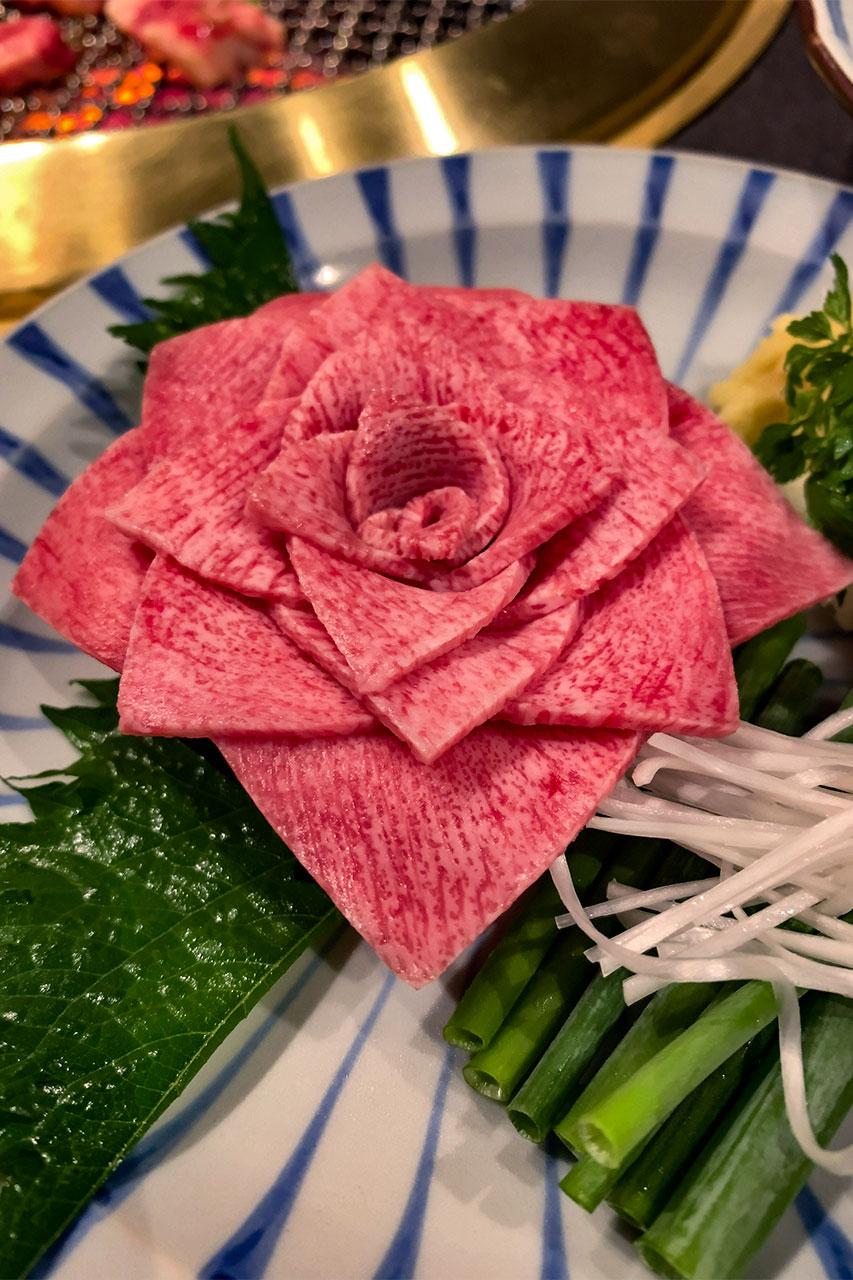 難波 和牛焼肉専門店 本家とらちゃん 法善寺横丁店