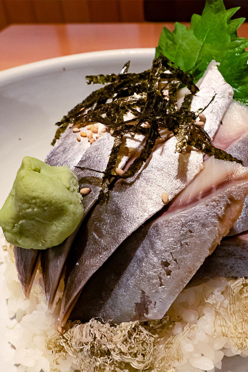北海道札幌市 海鮮居酒屋 一松 魚力