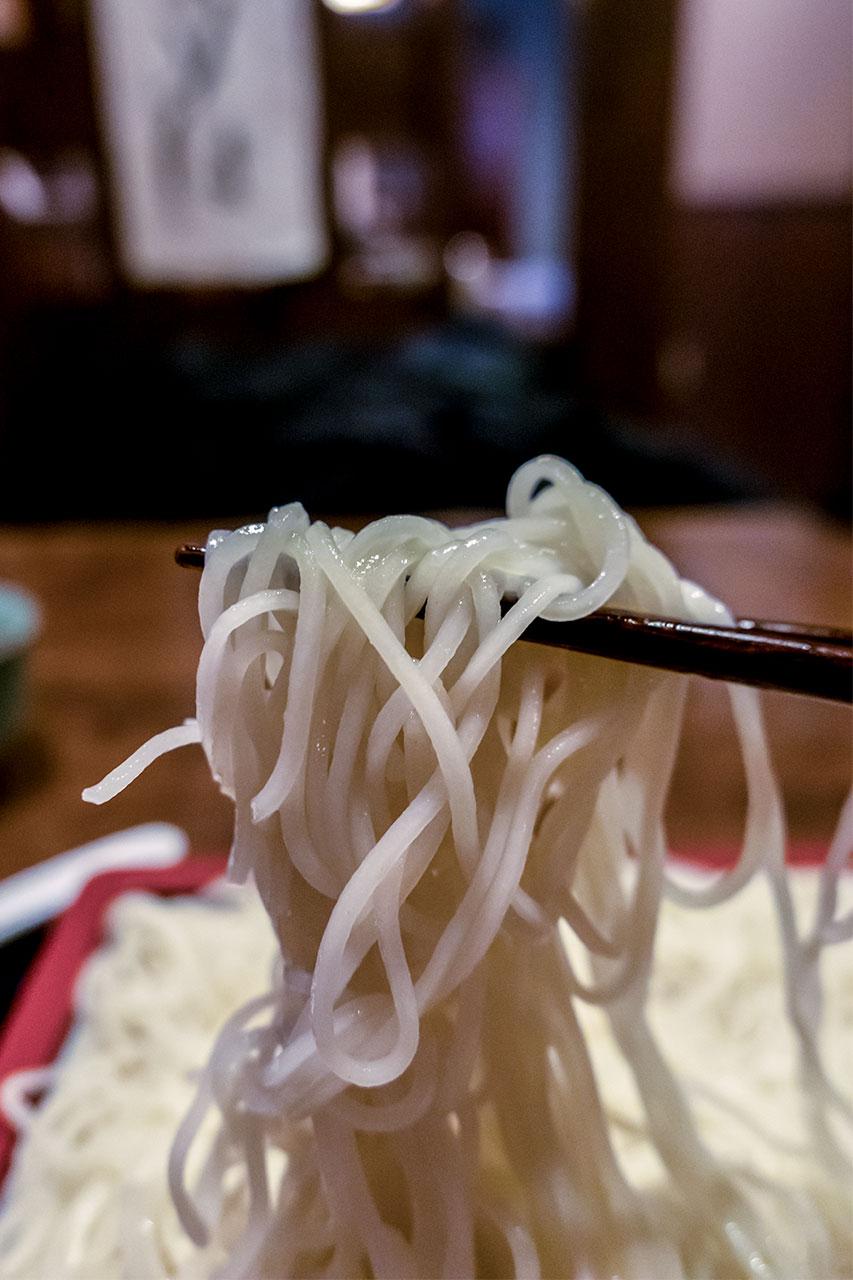 北海道小樽市 蕎麦 荒又