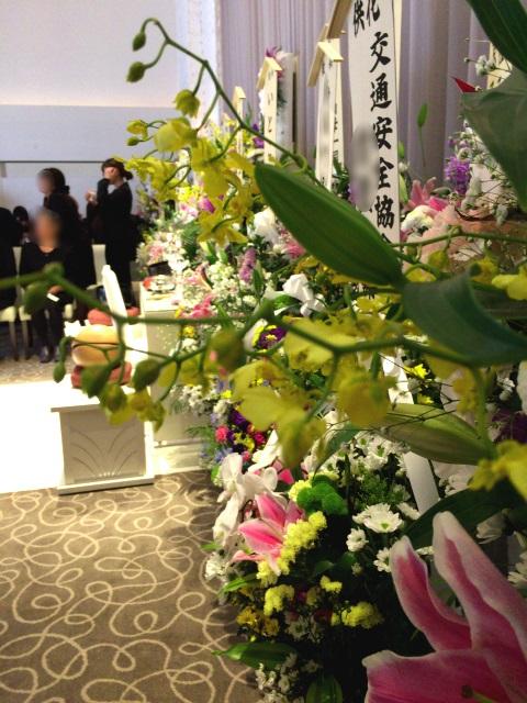 沖縄の葬儀と法要(1)