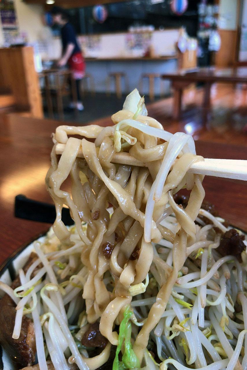 金太郎 そー麺
