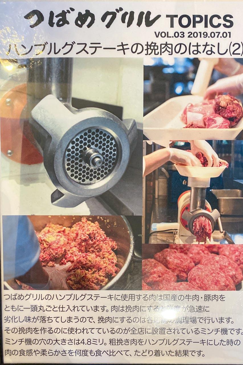 ひき肉説明