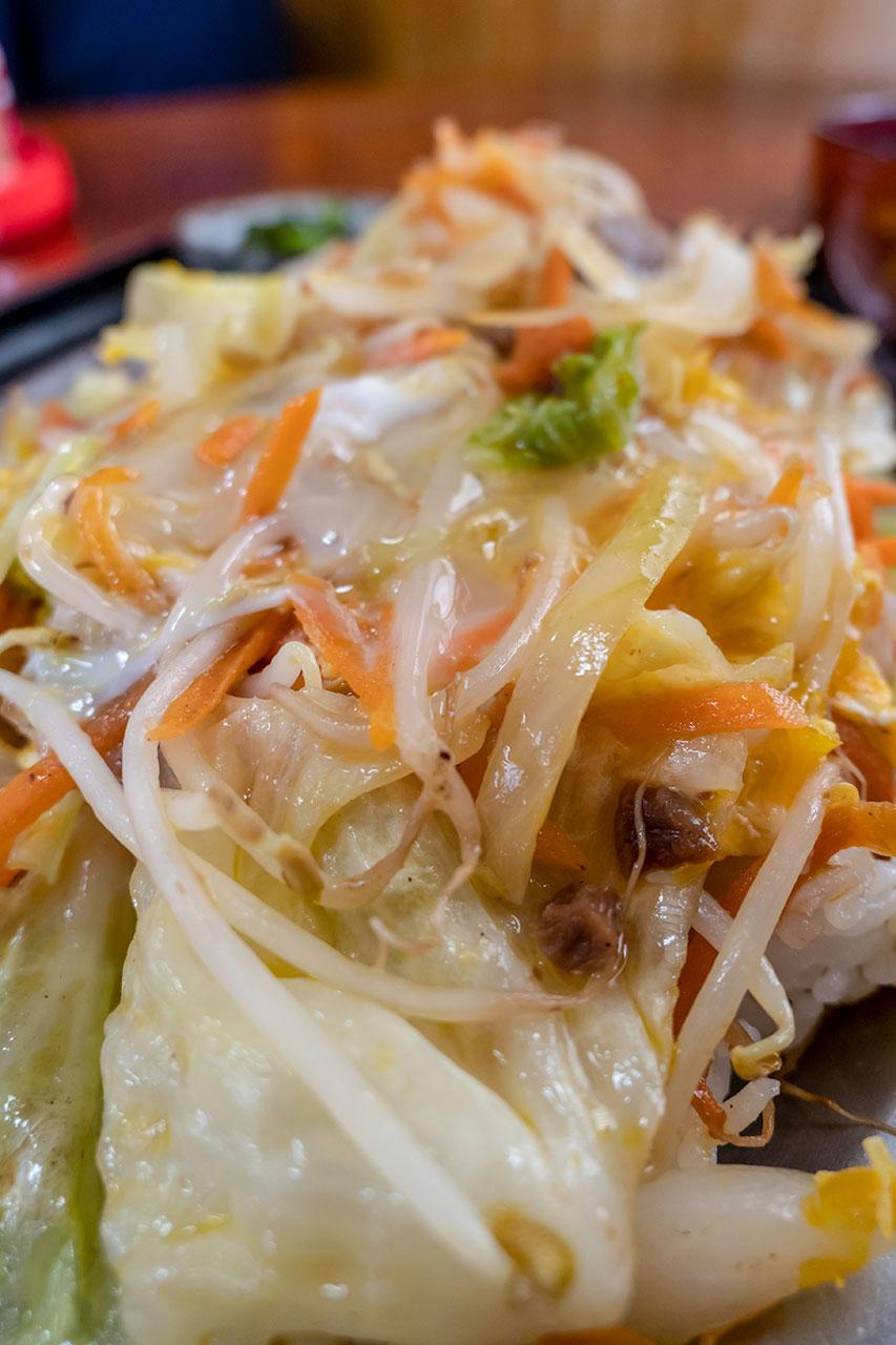 沖縄県豊見城市 かねふく食堂