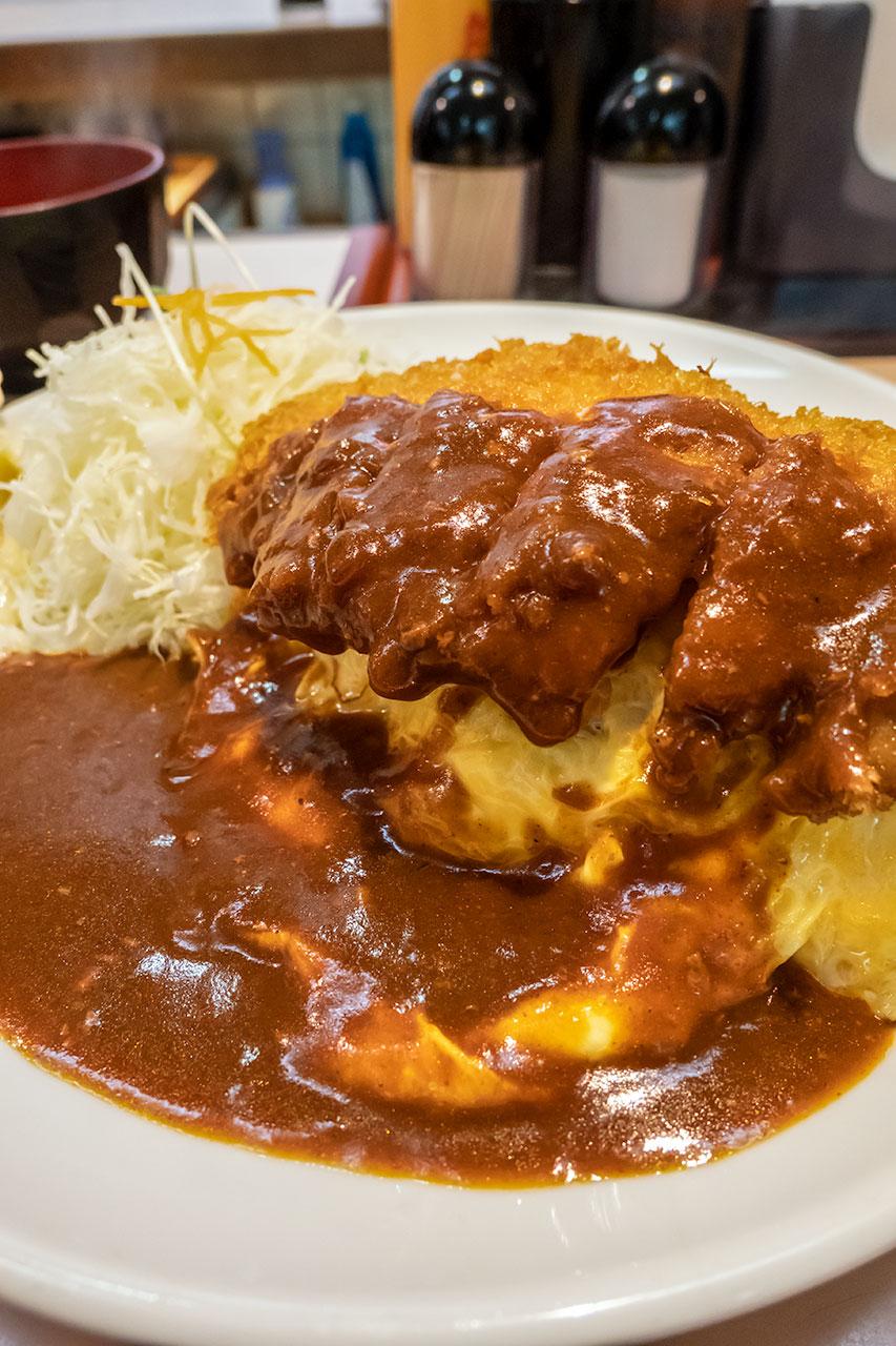 大阪市 梅田食道街 おおさかぐりる ボルガ