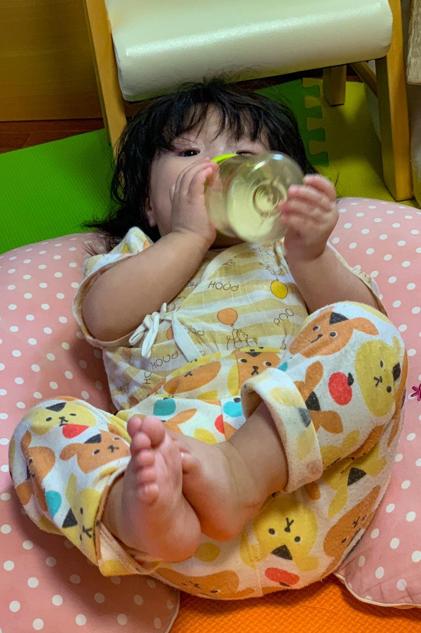 ゆうたまミルク